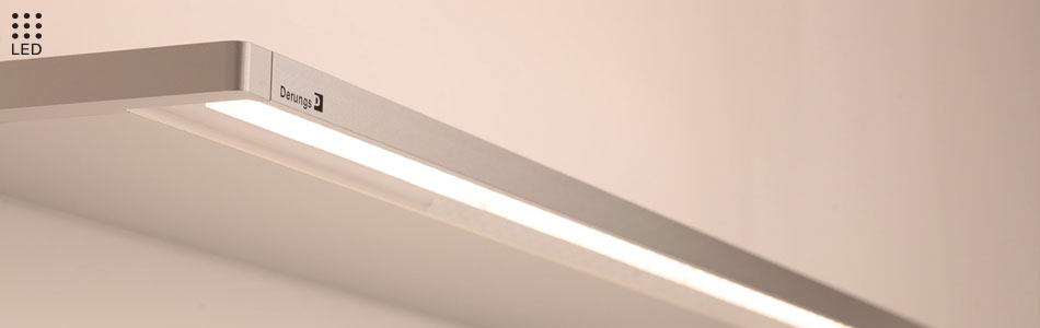 Wall-Mounted Luminaire ZERA BED