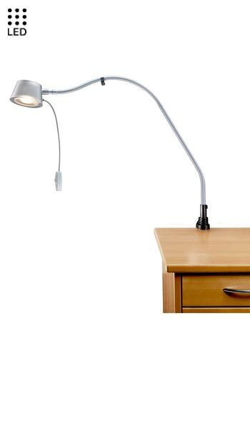 Care and Reading Luminaire CULTA LED